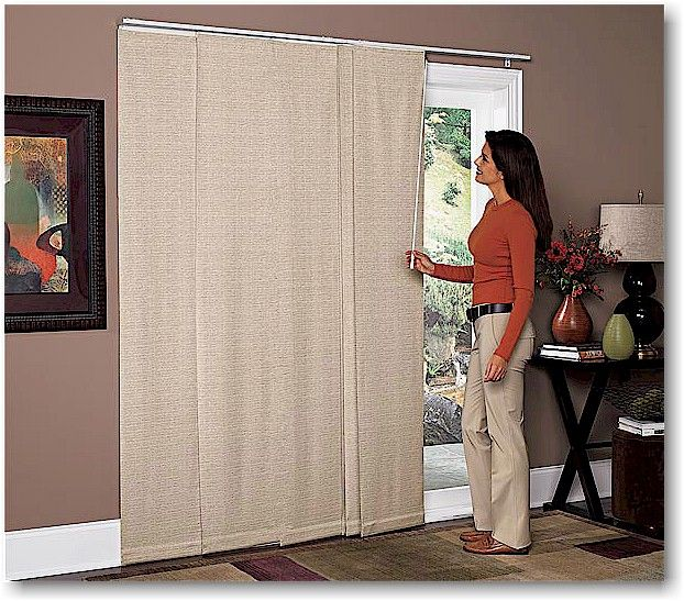 37 best Door Blinds images on Pinterest