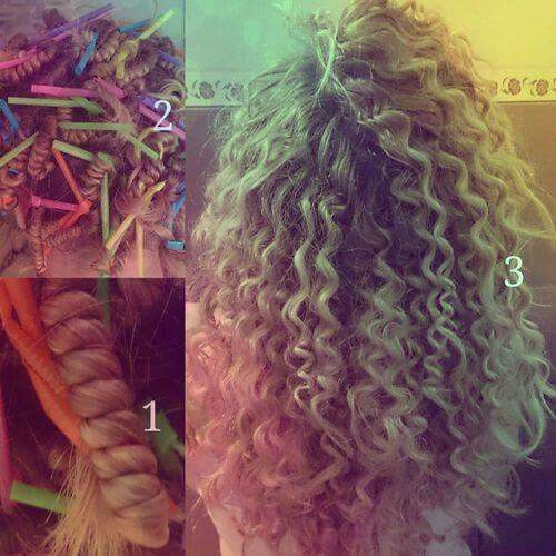 awesome strawcurls !