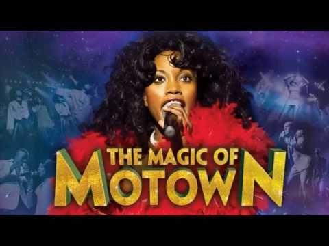 The Magic Of Motown 2017 | The Blackpool Grand Theatre