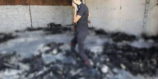 Mass Graves Of Syrian Civilians Found In Aleppo #news #alternativenews