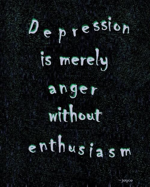 Depression Quotes And Sayings About Depression: 30 Overcoming Depression Quotes