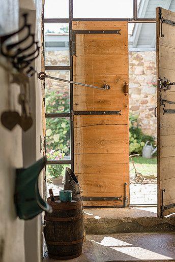 Découvrez en images la chambre d'hôtes la ferme ELHORGA Biarritz