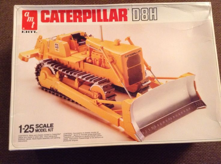 Latest buy.... Need to build a heavy hauler now!