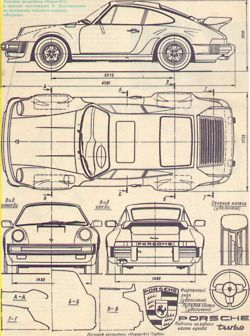 clubmonaco:      Porsche Design    An epitome of style, this sketch of the perfect sports car is a thing of beauty.