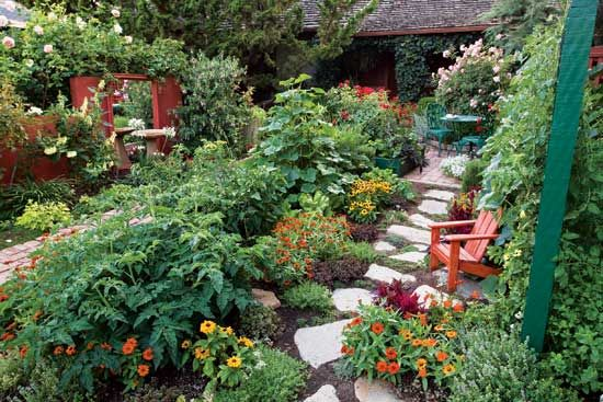 15 best images about prayer garden ideas on pinterest for Backyard food garden ideas