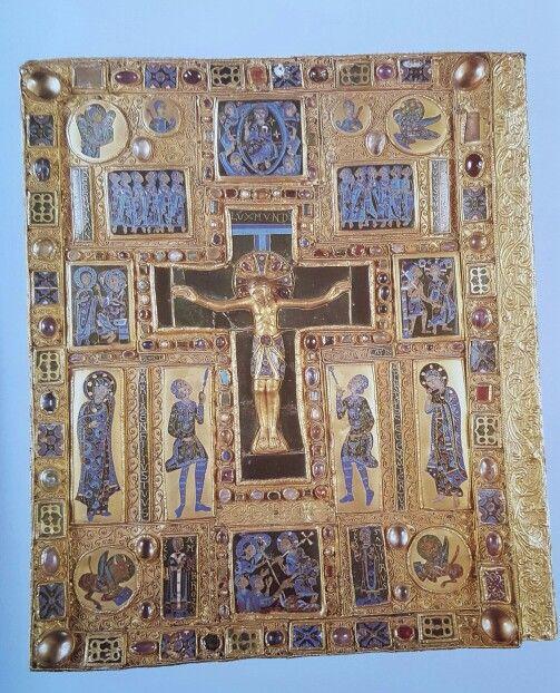 Pace di Ariberto   XI secolo  Milano  Tesoro del Duomo