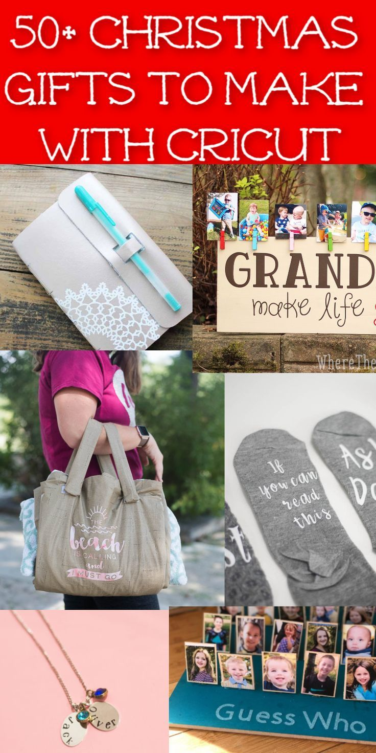 50 Amazing Cricut Gift Ideas Clarks Condensed Diy Gifts Cheap Easy Handmade Gifts Diy Crafts For Gifts