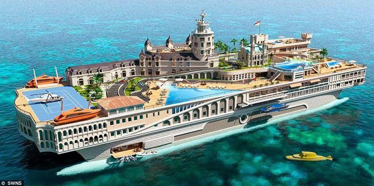 Image result for futuristic boat