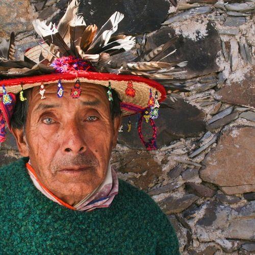 Wix�rika, la lengua huichol se abre al mundo gracias a un diccionario online