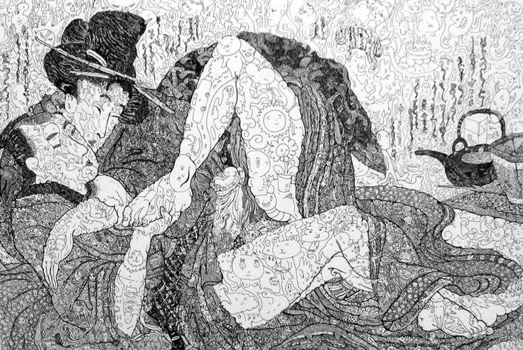 Sagaki Keita (March 2011) #art