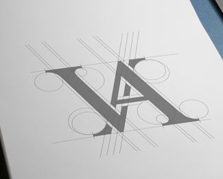 VA - Monogram by nikola