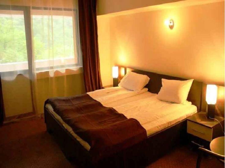 Hotel Domogled Baile Herculane Oferte Tratament Balneo Baile Herculane