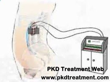 What are the advantages of Micro-Chinese Medicine Osmotherapy in treating PKD? This is a question we received from our website. As we know, PKD (Polycystic Kidney Disease) is a genetic kidney disease with numerous cysts formed in kidneys, and the kidney cysts will be increased and get enlarged over time. #ChineseMedicineKidney
