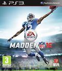Madden NFL 16 PS3 Game. From the Official Argos Shop on ebay