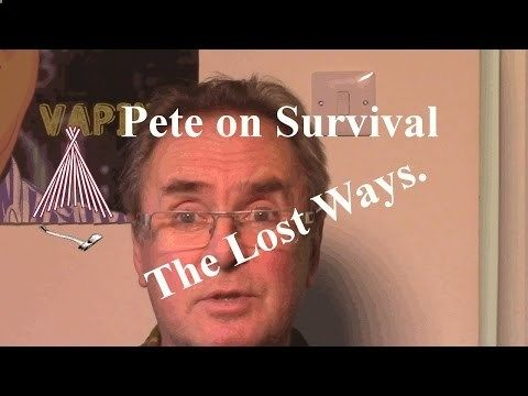 The Lost Ways Review - Discover The Lost way For Save Money - YouTube