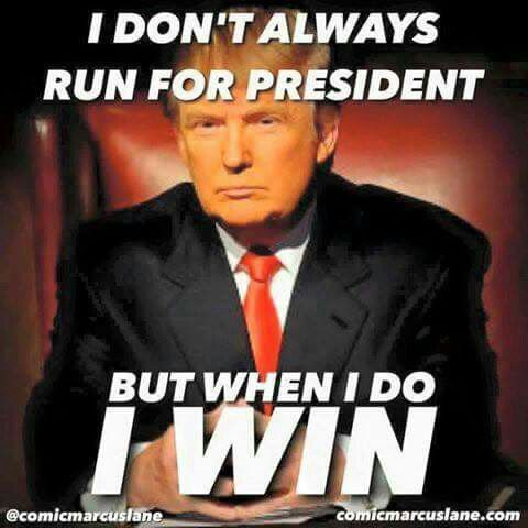 Thank You, President Trump!!