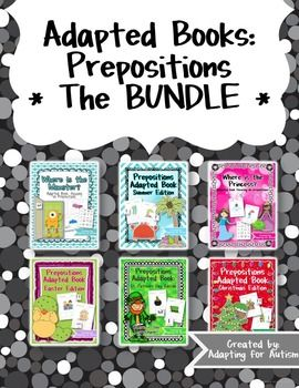 64 Best Images About Slp Basic Concepts Amp Prepositions On