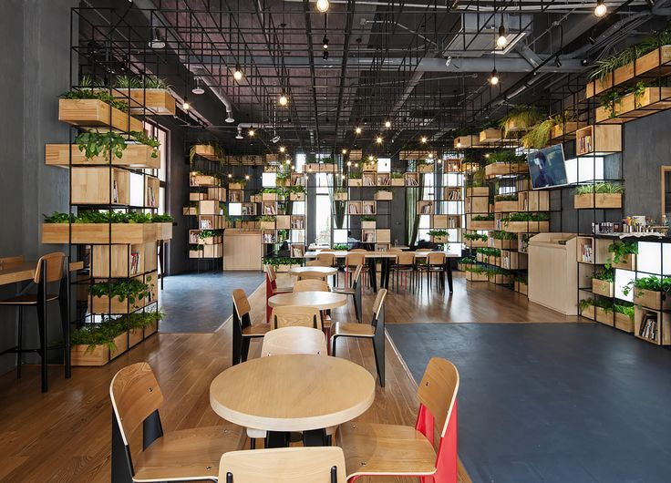 Gallery Of Home Cafes Penda