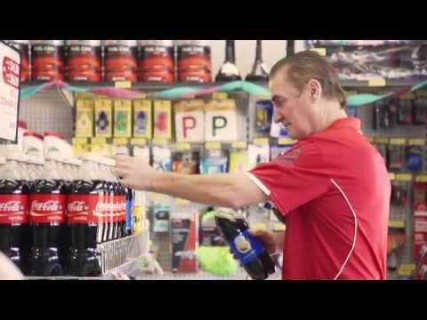 Puma Service Station found a reliable new employee through jobactive - YouTube
