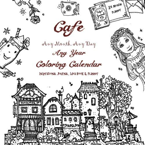 coloring book of the month club 50 best calendars images on pinterest coloring books