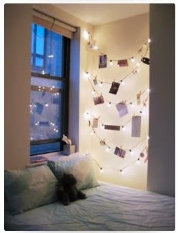 25 Creative Ways to Display Christmas Cards