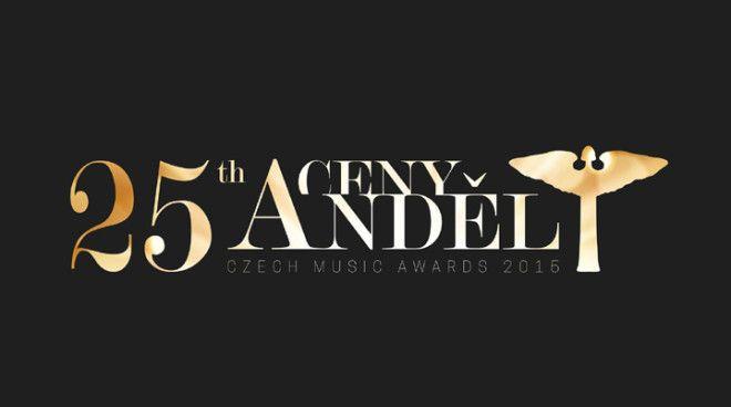 Domácí hudební CENY ANDĚL znají nominované - Evropa 2