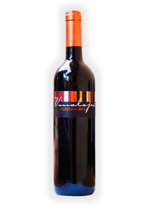 Vinalopó Selección de la Bodega Cooperativa Nuestra Señora de las Virtudes http://www.vinosalicantedop.org/bodegas/