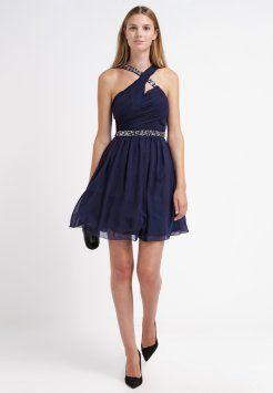 Little Mistress - Vestito elegante - blue