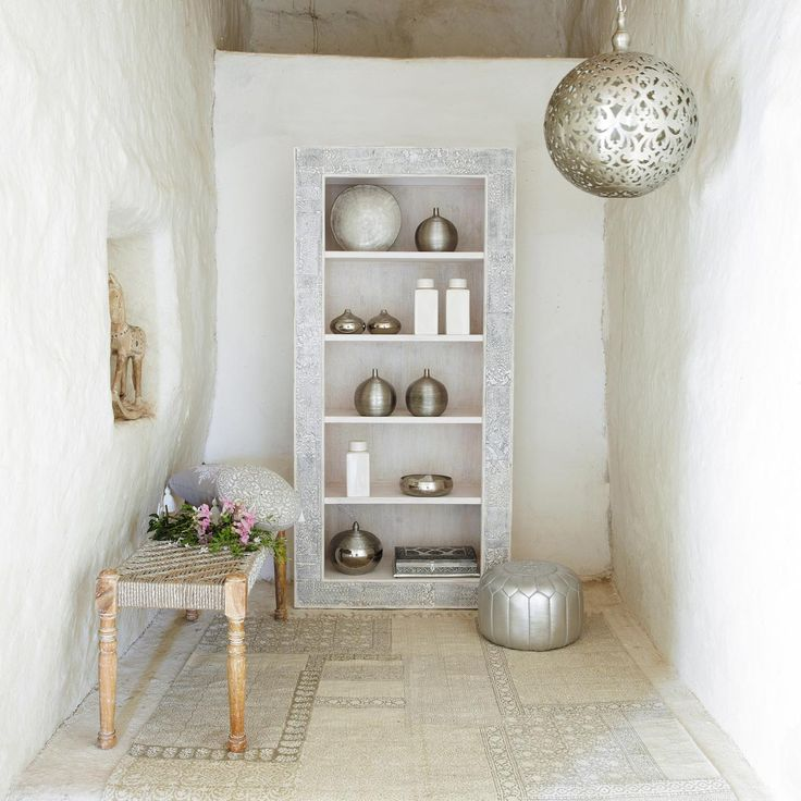 Die 25+ Besten Ideen Zu Marokkanisches Design Auf Pinterest ... Innenhof In Marokkanischem Stil Gestalten