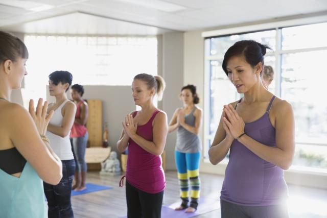 What Does Namaste Mean, Anyway? http://abt.cm/1dGkMM6 via @aboutdotcom