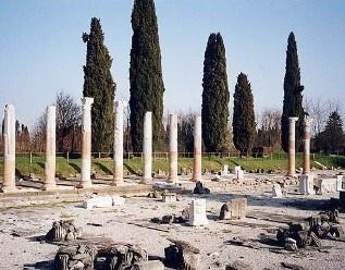Aquileia #Udine