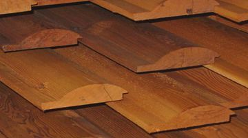 Log cabin siding at half the price:) #Outdoors_in_Log_Cabins #Landscaping_Ideas #Gaeden_Decor