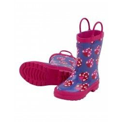 Hatley Rain Boots - Ladybug Garden - PREORDER