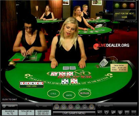 Jogue #poker Games Online