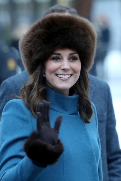 Kate Middleton Photos - Catherine, Duchess of Cambridge
