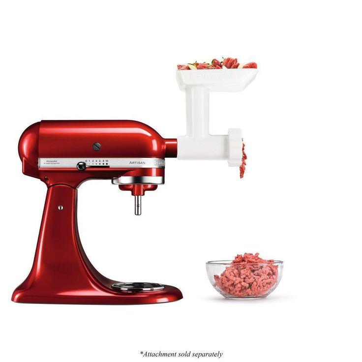 Kitchenaid fga food grinder attachment for 2635 fs