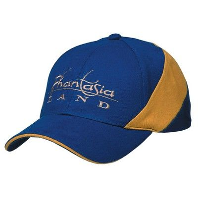 Wrap around Promotional Cap Min 25 - Caps & Hats - Caps - DH-AH4151 - Best Value Promotional items including Promotional Merchandise, Printed T shirts, Promotional Mugs, Promotional Clothing and Corporate Gifts from PROMOSXCHAGE - Melbourne, Sydney, Brisbane - Call 1800 PROMOS (776 667)