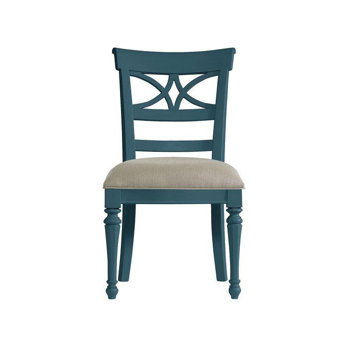 Coastal Living™ By Stanley Furniture Coastal Living Retreat Sea Watch Side  Chair U0026 Reviews  