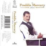 freddie mercury album on the guardian... special