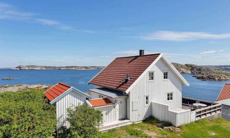 32 Best Scandinavian Cottages Images On Pinterest Scandinavian Cottage Cottage And Dining Rooms
