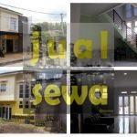 #Jual: Rumah Cluster PAWENANG (Ujung Berung) Lt./Lb. 194/120m2 SHM #Bdg Info…