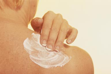 "If you get pimples on your back or butt or the backs of your arms, you are not alone. Many adults suffer from ""bacne"" -- back acne."
