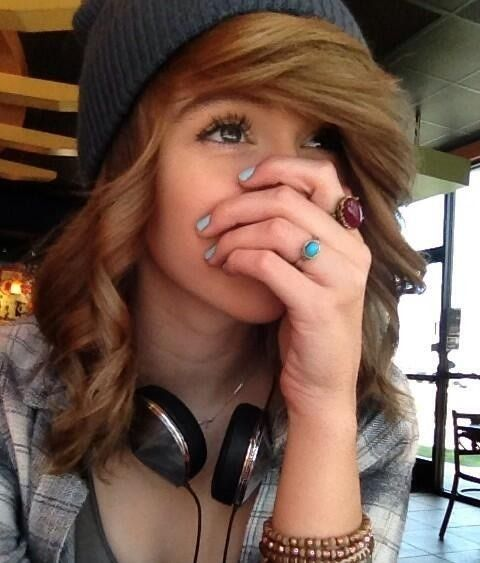 Acacia Clark, If you're going to look like that, at least let me look like you too you beautiful angel..