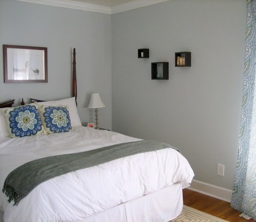 1000 images about paint colors on pinterest woodlawn for Benjamin moore smoke gray