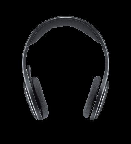 Logitech.com — Wireless Headset H800