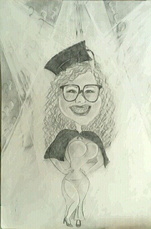 Laurea di un'amica- Friend 's graduation