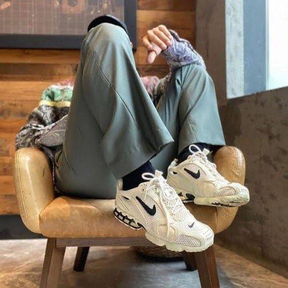 chaussure nike air zoom spiridon