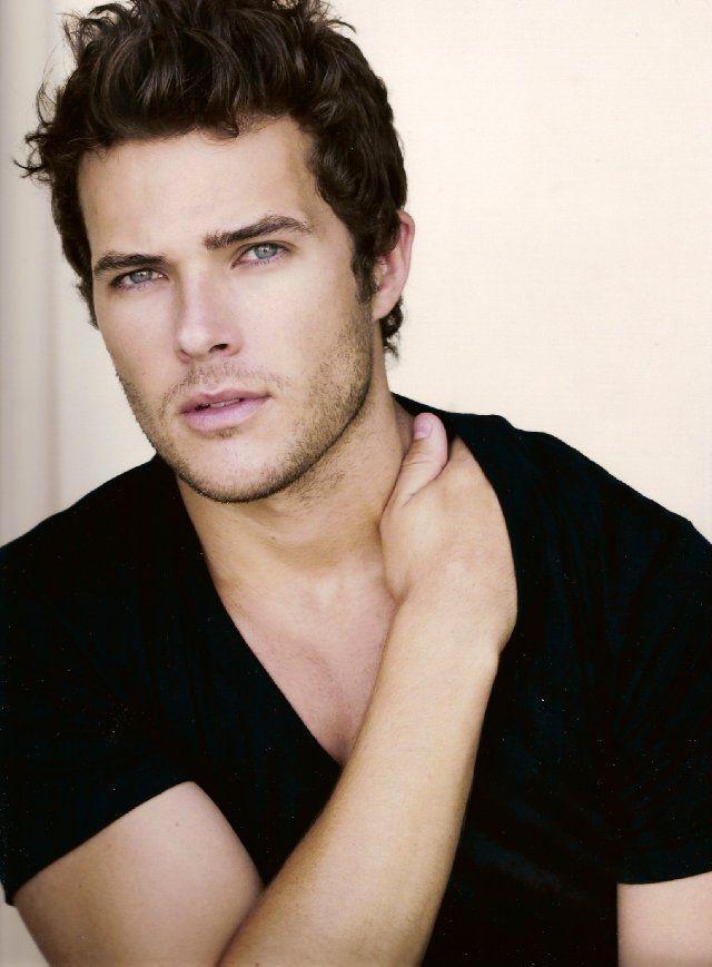 gorgeous guy