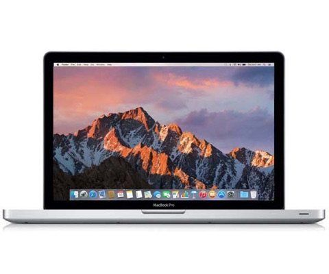 "Apple MacBook Pro 15"" Laptop Intel QuadCore i7 2.66GHz (MC373LL/A) 8GB Memory 256GB Solid State Dr  Apple MacBook Pro 15"" Laptop Intel QuadCore i7 2.66GHz (MC373LL/A) 8GB Memory 256GB Solid State Drive ThunderBolt (Certified Refurbished)  Expires Oct 8 2017"