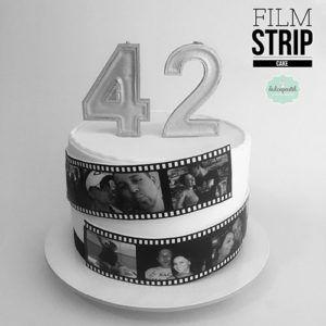Film Strip Cake in Medellín by Dulcepastel.com  Torta Tira de Película en Medellín por Dulcepastel.com  #film #films #filmstrip #filmstripcake  ##tiradepelicula #tortacinema #movie #cine #tortasmedellin #tortaspersonalizadas #tortastematicas #cupcakesmedellin #tortasartisticas #tortasporencargo #tortasenvigado #reposteriamedellin #reposteriaartistica